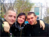 Татьяна Василенко, 28 мая , Санкт-Петербург, id168177097