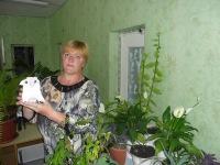 Татьяна Мора, 8 апреля 1963, Ульяновск, id34940476