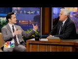 Joseph Gordon-Levitt On 'Don Jon' - The Tonight Show With Jay Leno