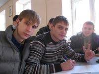 Дмитрий Лысенко, 25 августа 1993, Лисичанск, id18589284
