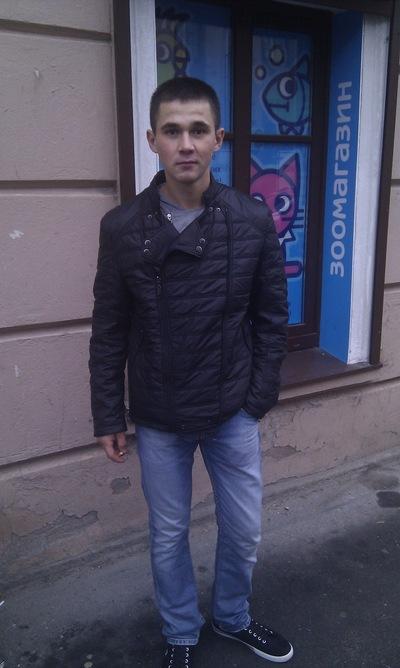 Артур Кумаритов, Санкт-Петербург, id218244120