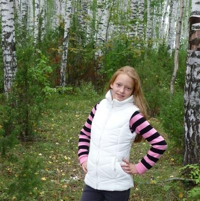 Екатерина Макарова, 5 июля , Белокуриха, id171301605