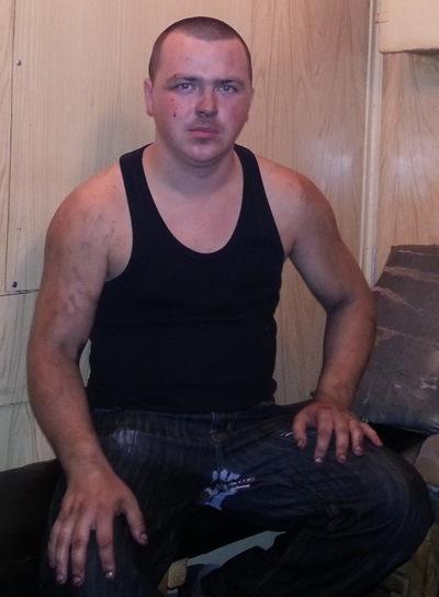 Александр Воробей, 16 февраля 1987, Умба, id41514668