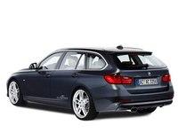 Программа тюнинга универсалов BMW 3 Series Touring от AC Schnitzer.