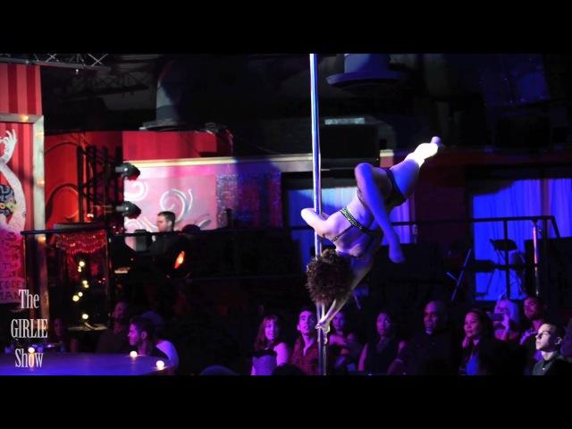 The Girlie Show:BigTop Burlesque -