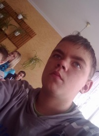 Никита Костенко, 7 декабря 1995, Луганск, id150127646
