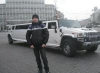 Сергей Крылов, 7 мая , Донецк, id164963551