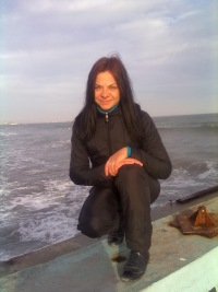 Александра Рубан, 1 мая 1986, Ульяновск, id165670520