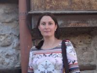 Анна Цибульская, 10 октября , Москва, id3036622