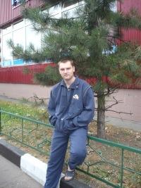 Александр Лебедкин