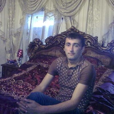 Rusif Mamedov, 12 декабря 1992, Москва, id193162155