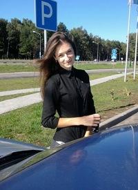 Ольга Пухальская, 11 августа 1990, Бобруйск, id149934246