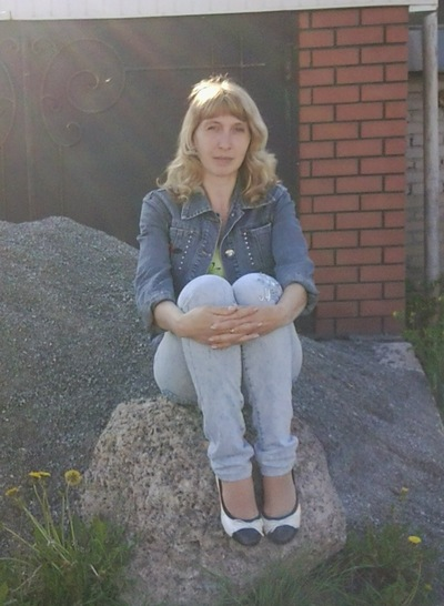 Анастасия Горохова, 25 июня , Коркино, id187283379