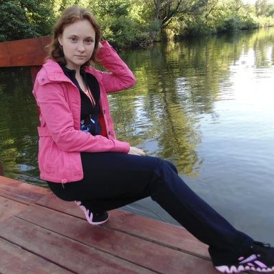 Анастасия Будаева, 19 августа 1988, Самара, id223005433