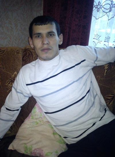 Арслан Шамсаидов, 23 февраля 1985, Тула, id189452616