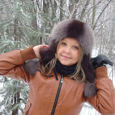 Татьяна Шестакова, 23 января , Лангепас, id217173728