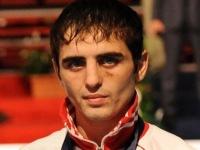 Аскер Мотухаев, 20 ноября , Сочи, id108608081