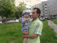 Виктор Потребич, 25 сентября 1980, Москва, id173492216