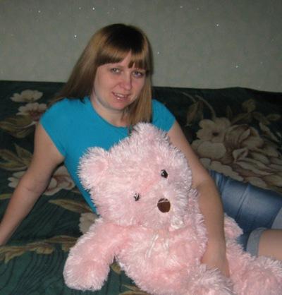 Наталья Резниченко, 24 апреля 1983, Луганск, id188020132