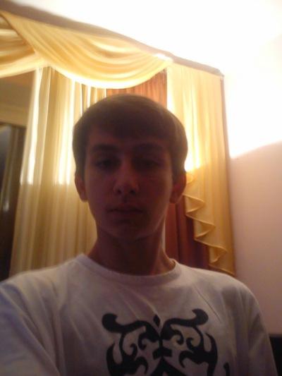 Денис Бура, 9 января , Киев, id46343381