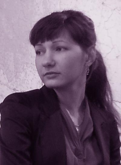 Екатерина Губарева, 21 февраля , Бузулук, id11276555