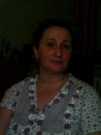 Ольга Гарбузенко, 28 марта 1995, Хабаровск, id158526177
