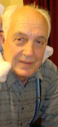 Валерий Шепелев, 1 декабря 1940, id164214240