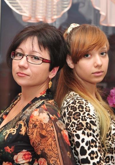 Оксана Андреева, 16 апреля , Киев, id60850034