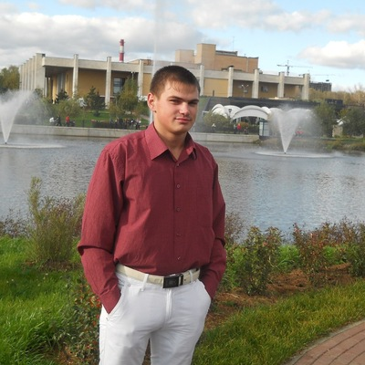 Александр Гвоздев, 13 апреля 1992, Москва, id56362420
