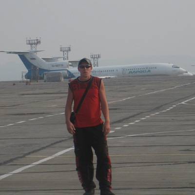Александр Авдеев, 20 апреля 1994, Новокузнецк, id134981523
