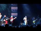 Jethro Tull. Encore( Locomotive breath ). Live in Crocus City Hall. Moscow. 7th september 2013