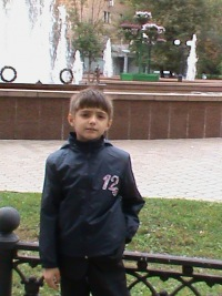 Alim Osmanov, 20 августа , Москва, id178821234