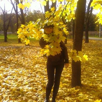 Екатерина Лучко, 29 июля 1988, Москва, id12638027