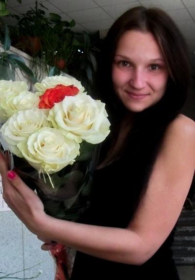 Анжелика Андреева, 22 апреля , Екатеринбург, id49889521