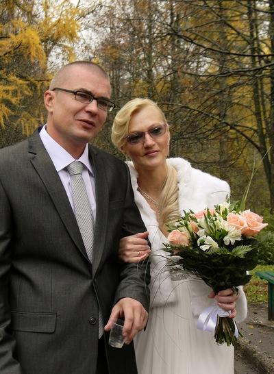 Светлана Демьянова, 30 октября , Москва, id86712570