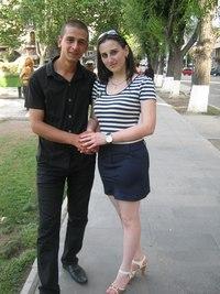 Narek Harutyunyan, Мегри