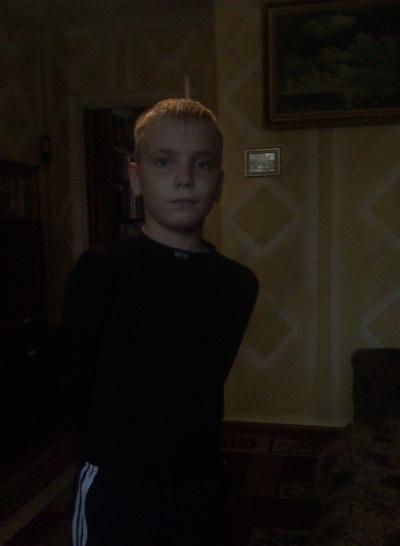 Ваня Хоптяный, 15 июня , Житомир, id211767869