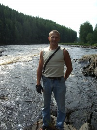 Игорь Рыльков, 17 сентября , Санкт-Петербург, id40864470