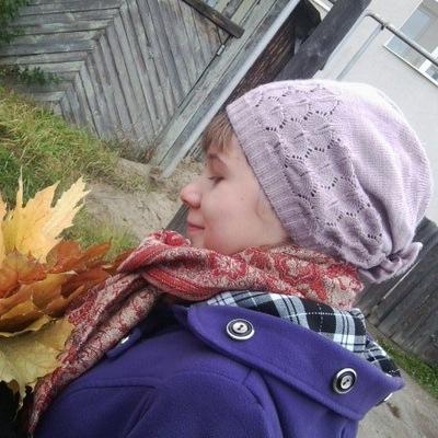 Екатерина Беляева, 13 апреля , Сысерть, id157611172