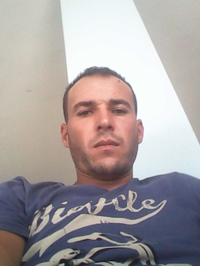 Bassem Benhssine, 15 февраля 1998, Омск, id225623644