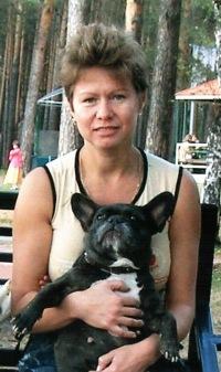Марина Семенюта, 13 января 1965, Новосибирск, id155975806