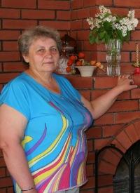 Валентина Павленко, 20 июня 1951, id168124013