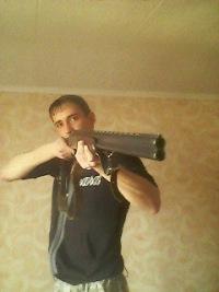 Андрей Смирнов, 26 февраля 1989, Березники, id170244376