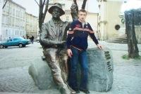 Віталік Сухорський, 7 декабря 1984, Львов, id174823834