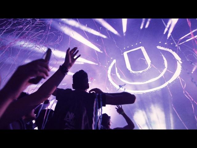 RELIVE ULTRA MUSIC FESTIVAL MIAMI 2013