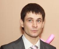 Павел Петков, 24 августа 1986, Москва, id4147948