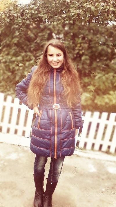 Алинка Апостолова, 12 декабря 1998, Дашев, id159720304