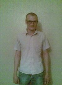 Максим Попов, 18 июля 1988, Москва, id184771373