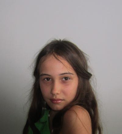Маша Фёдорова, 25 апреля , Екатеринбург, id167863559