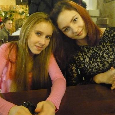 Татьяна Кравченко, 23 марта 1996, Суздаль, id80007592